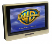 "Монитор 9"" с функцией DVD/SD/Game FD-900T (бежевый)"