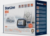 Сигнализация StarLine B94 2CAN GSM/GPS
