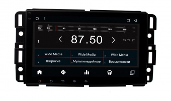 Aveo,Epica,Captiva,Winstorm универсальная Wide Media WM-CF3170NB_