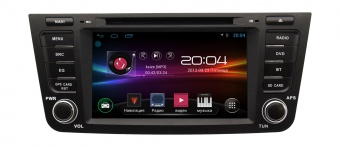 Geely Emgrand X7 Ksize DVA-ZN7016L Android_