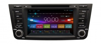 Geely Emgrand X7 Ksize DVA-ZN7016L Android